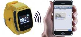 Cómo un smartwacth con GPS puede ayudar a los padres