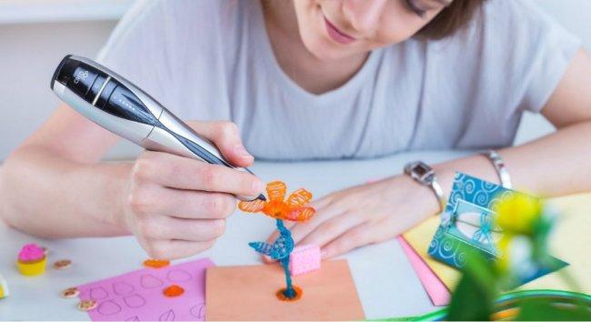 El mejor lápiz 3D para niños