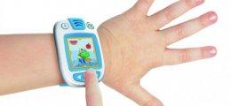 El mejor smartwatch para niños